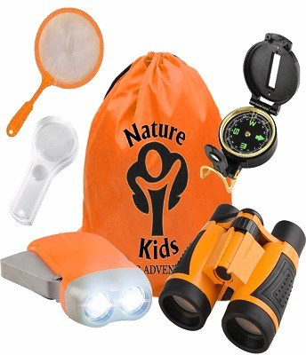 Adventure Kids Educational Outdoor Childrens Toys