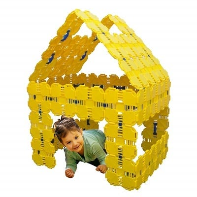 Fort Building Kit by Fort Boards