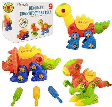 Kidtastic Dinosaur Toys
