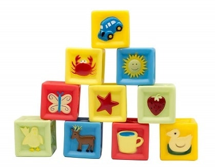 LiangTang Squeeze And Stack Block Set