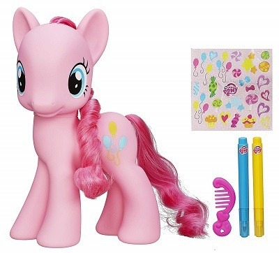 My Little Pony Pinkie Pie Pony Fifure