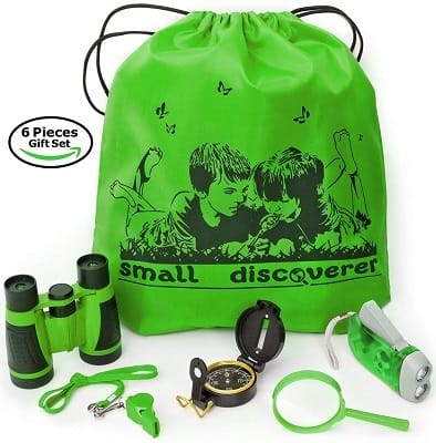 Outdoor exploration Set