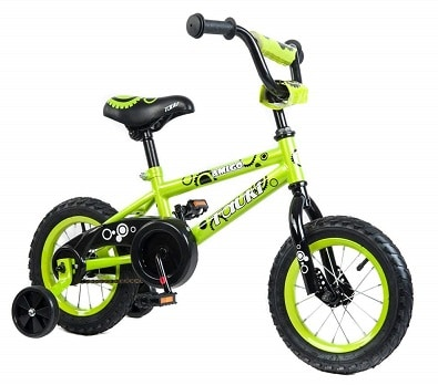 Tauki Kid BMX Street Dirt Bike