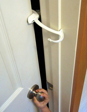 Best Child Proof Door Knob Covers And Locks Mom N Kids