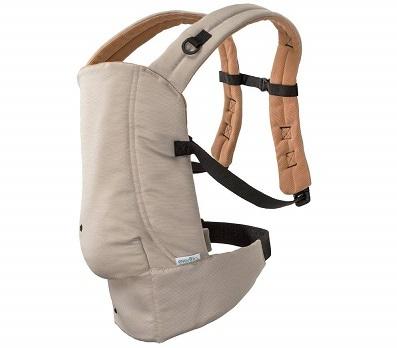 Evenflo Natural Fit Soft Carrier