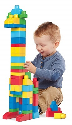 FISHER-PRICE MEGA BLOCKS