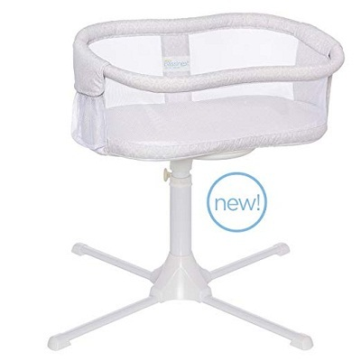 Halo Bassinet Swivel Sweeper
