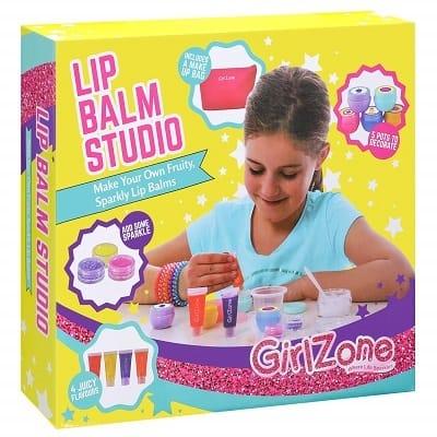 Lip Balm Kit with This 22 Piece Makeup Set
