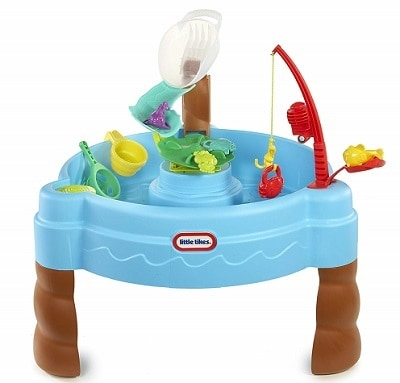Little Tikes Fish n Splash Water Table
