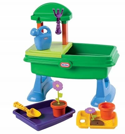 Little Tikes Garden Table