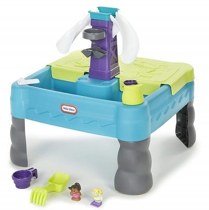 Little Tikes Sandy Lagoon Waterpark Toy