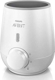 Philips-Avent-Fast-Baby-Bottle-Warmer