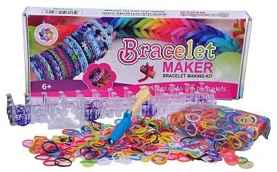 Arts and Crafts for Girls - Friendship Bracelets Maker