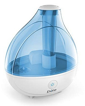 Pure Enrichment Mist Aire Ultrasonic  Humidifier