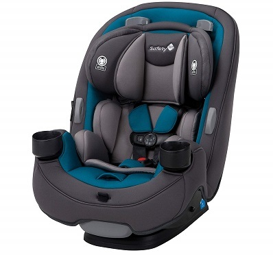 Safety 1st Grow and Go 3 in 1 Convertible Car Seat