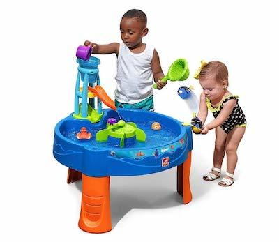 Step2 Finding Dory Whirlin Waves Sand & Water Table
