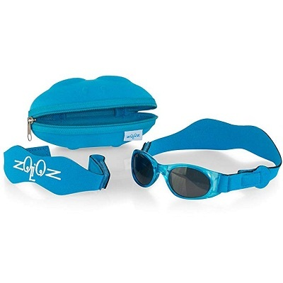 Tuga Baby/Toddler UV 400 Sunglasses
