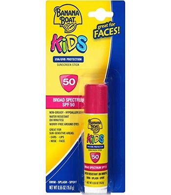 Banana Boat Kids Sunscreen Stick