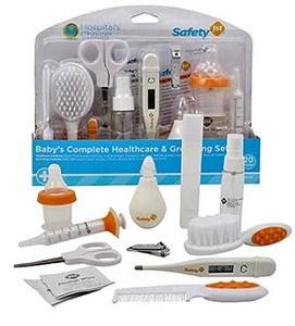 Dorel Safety First Healthcare Set