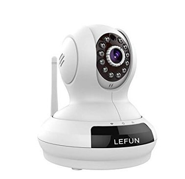 LeFun Wireless Camera Baby Monitor