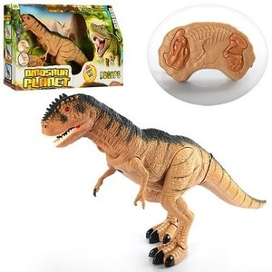 O.B Toys&Gift Dinosaur Walking Toy Remote Control