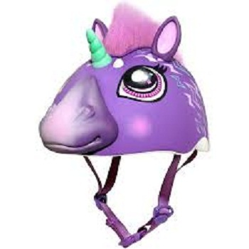 Raskullz Child Unicorn Helmets