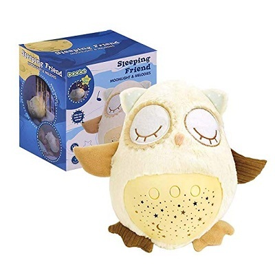 Sleep Soother Owl