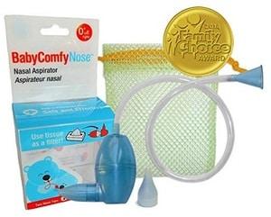 BabyComfy Nasal Aspirator