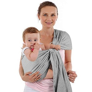 Atomcool Ring Sling Baby Carrier