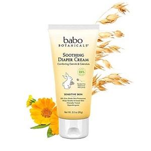 Babo Botanical Soothing Diaper Cream