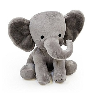 Bedtime Originals Choo Choo Express Plush Elephant