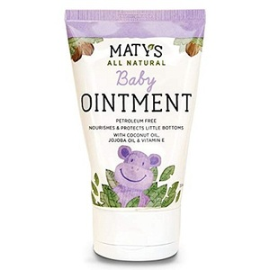 Maty All Natural Baby ointment