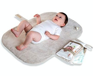 MoBaby Portable Changing Pad