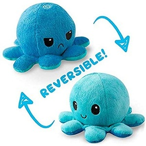 Octopus Mini Plush - Stuffed Animal Toy