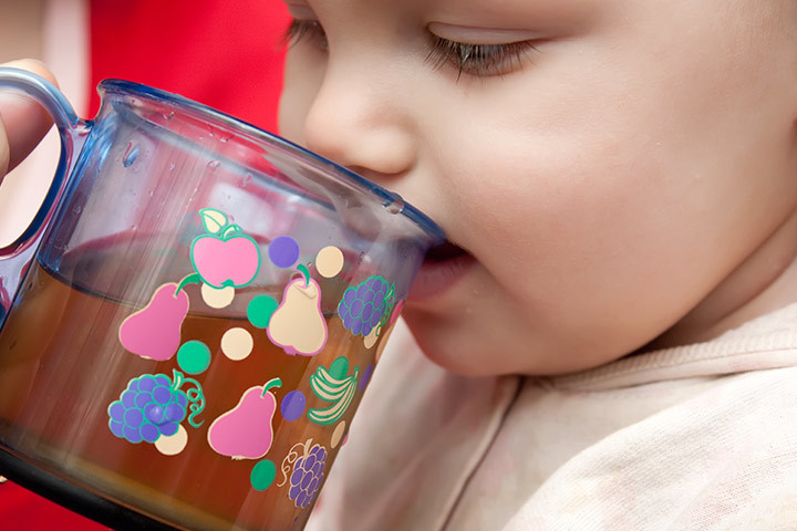 Prune-Juice-For-Baby-Constipation