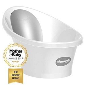 Snuggle Baby Bath Tub