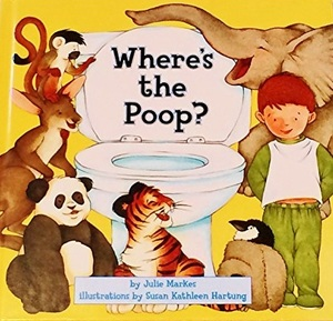 Where's The Poop