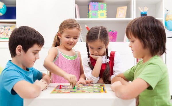 Top 10 Best Board Games for 3,4 Year Old Kids in 2021 Reviews and Buying Guide