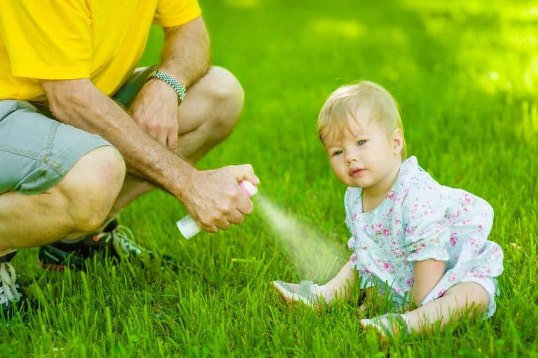 Top 10 Best Bug Spray for Baby in 2021 Reviews and Buying Guide
