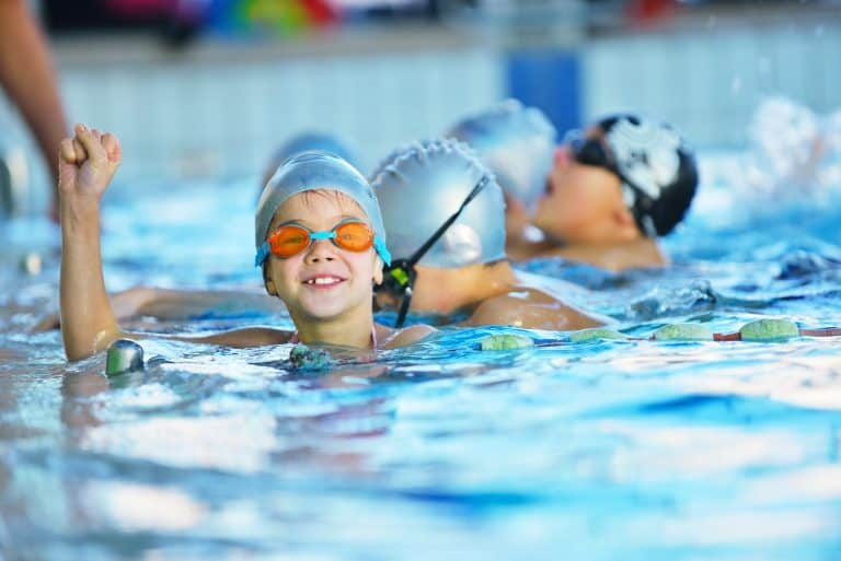 Top 10 Best Swim Caps for Kids in 2021